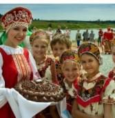 Фестиваль национальных культур «Соцветие» отметит юбилей