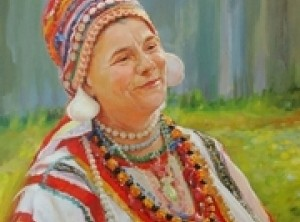 В Саранске откроется выставка, посвящённая 150-летию мордовской сказительницы