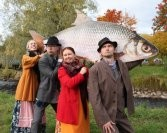 Петрозаводск готовится к рыбному празднику «Калакунда»