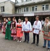 В Мордовии работает этнолагерь