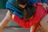 Лапта и самбо: в Ульяновске прошел первый Фестиваль национальных видов спорта стран СНГ