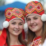 Ансамбль «Торама» выступил на фестивале в Алтайском крае
