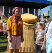Фестиваль «Кургоня» ждет гостей 19 августа!