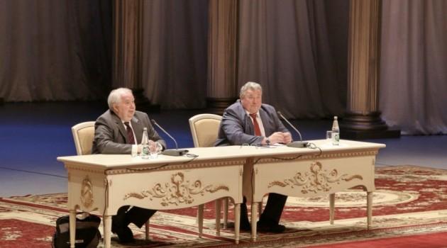 Сергей Кисляк: «Успехи Мордовии связаны с тем, что здесь вкладываются значительные ресурсы в людей»
