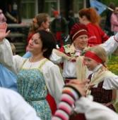 В Петрозаводске будут водить крууги по главной площади  эксклюзив