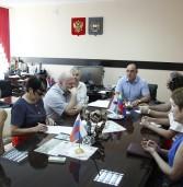 В Мордовии отметят 100-летние со дня рождения Григория Меркушкина