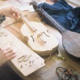 В Ижевске научат изготовлению удмуртских народных музыкальных инструментов