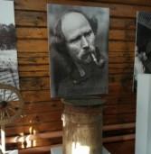В Мордовии разрабатывают туристский маршрут на родину Эрьзи