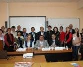 Финно-угорские журналисты ищут пути развития традиционных СМИ