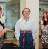 В Красноярске прошли Дни родственных финно-угорских народов