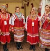 В Московской области прошел фестиваль национальных культур «Подмосковье – территория дружбы»