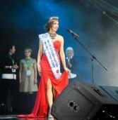 Победительницей конкурса «Мисс студенчества Финно-Угрии – 2017» стала участница из Марий Эл