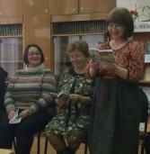 В Кудымкаре презентовали новую книгу