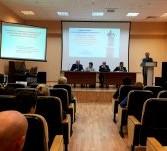 В Саранске прошла Всероссийская научно-практическая конференция