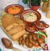 Баттл по приготовлению национальных блюд пройдет 4 ноября