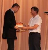 Презентация музыкальных продуктов на коми-пермяцком языке состоялась в Кудымкаре