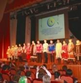 Завершил работу Съезд учителей родных языков, литератур и культуры коренных малочисленных народов Севера