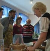 В Пярну прошёл фестиваль финно-угорской кухни