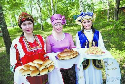 Поволжский центр объявил фотоконкурс «Многонациональная Мордовия»