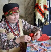 История финно-угорских и самодийских народов