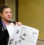 О перспективах межэтнической тематики в СМИ рассказали на форуме в Перми