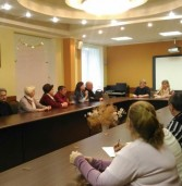 При Поволжском центре появился Клуб для пожилых людей «Активная жизнь»
