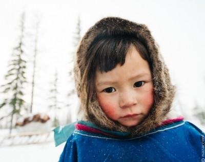 В Воронеж приезжает выставка «Дети России»