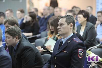 В Коми обсудили вопросы предупреждения терроризма и экстремизма