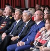 В Доме Дружбы народов Татарстана прошел вечер памяти Михаила Девятаева «Подвигу жить!»