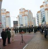 В Саранске отпраздновали Всероссийский День Героев Отечества
