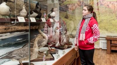 Молодые исследователи изучают опыт развития сельского туризма