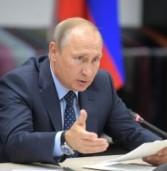 Президент России Владимир Путин выделил Мордовии более 150 млн рублей