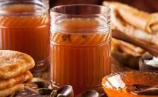 Традиционные финно-угорские напитки
