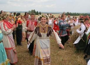 Народ Пармы – коми-пермяки