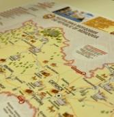 Туристическую карту Мордовии перевели на английский язык