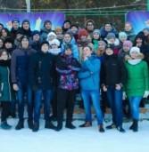 Молодые удмуртские активисты прошли обучение в смене «Вамыш»