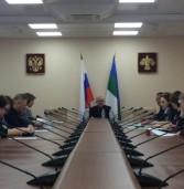 В Коми идёт работа по созданию электронного русско-коми словаря общественно-политических терминов