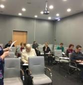 Курсы коми языка второго года обучения проходят в Сыктывкаре
