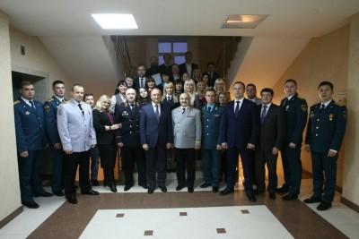 В Мордовии подвели итоги республиканского конкурса творческих работ, направленных на пропаганду антитеррористической деятельности