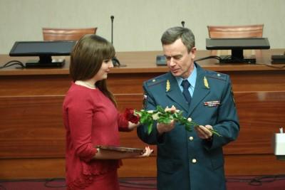 Интернет-сайт «Финно-угорская газета» стал лауреатом республиканского конкурса