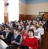 «Этношкола» Поволжского центра посетила Мокшанский район Пензенской области