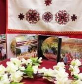 В Саранске презентуют аудиодиски традиционного мордовского многоголосья