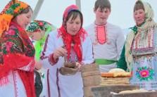 Марийский праздник «Уярня курык» попал в рейтинг лучших Маслениц России
