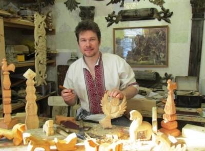 Салехард готовится встретить мастеров по народным художественным промыслам