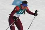 Мордовская лыжница Анастасия Седова завоевала олимпийскую «бронзу»