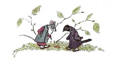Удмуртские сказки