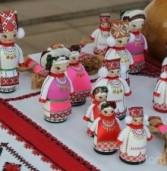 В Мордовии состоялся первый фестиваль этномастеров «Теньгушевское семицветье»