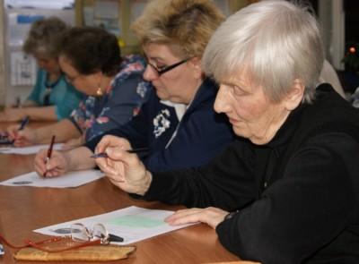 В Коми впервые прошли открытые диктанты на языках разных народов