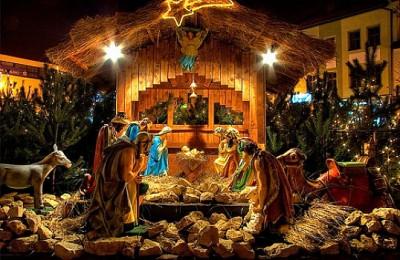 Рождество Христово: праздник добра и света