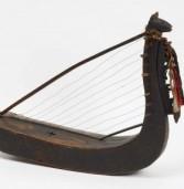 Музыкальные инструменты народов Югры